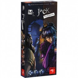 Mr Jack : l'extension