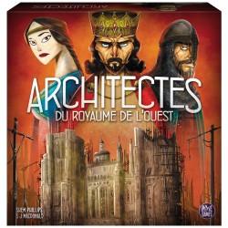 Architectes du Royaume de l'Ouest
