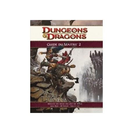 D&D 4 : Guide du Maître 2
