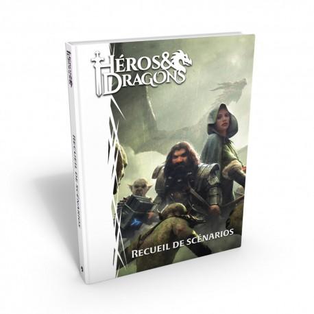 Héros & Dragons: Recueil de Scénarios
