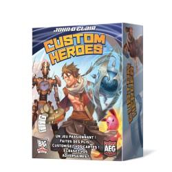 Custom Heroes pas cher