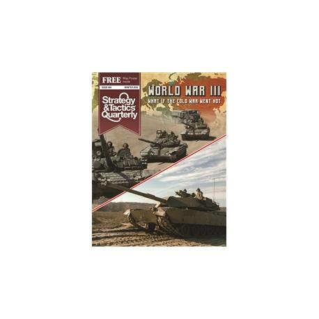 Strategy & Tactics Quarterly n°4 WWIII