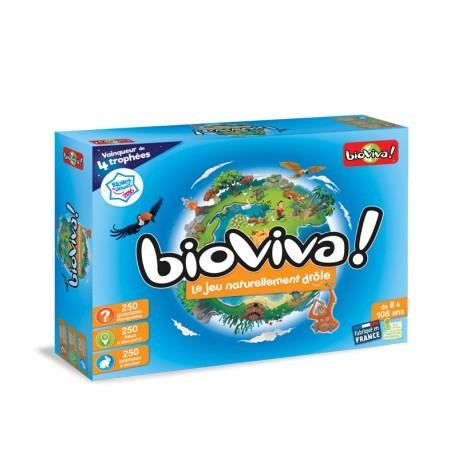 Bioviva : le jeu