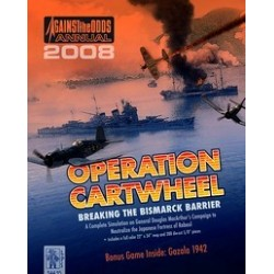 Against the Odds Annual 2008 : operation Cartwheel