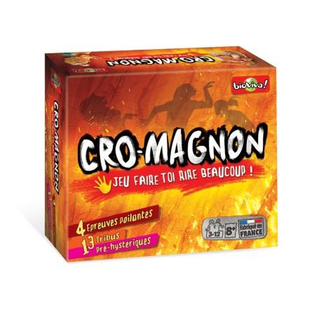 Cro-Magnon - édition spéciale 10 ans