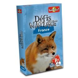 Défis Nature : France