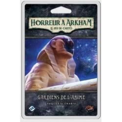 Horreur à Arkham LCG - Gardiens de l'Abîme pas cher