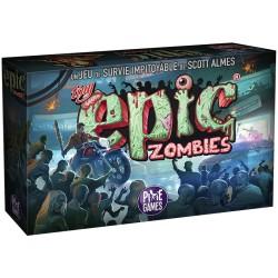 Tiny Epic Zombies pas cher