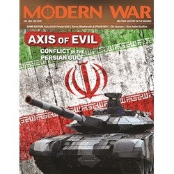 Modern War n°39 - Axis of Evil : Iran