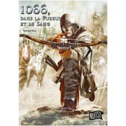 1066 - Dans la Fureur et le Sang
