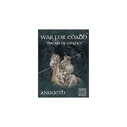 War for Edadh : Anguth Deck