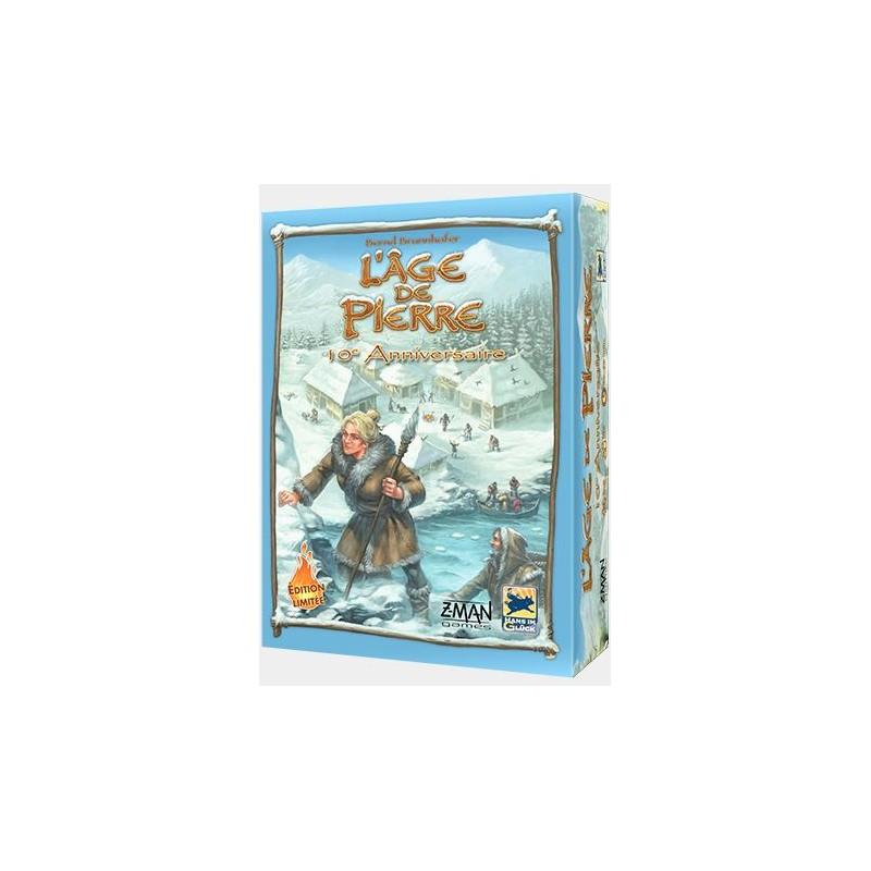 Lâge de Pierre (French Edition)