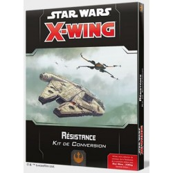 X-Wing : Résistance - Kit de Conversion