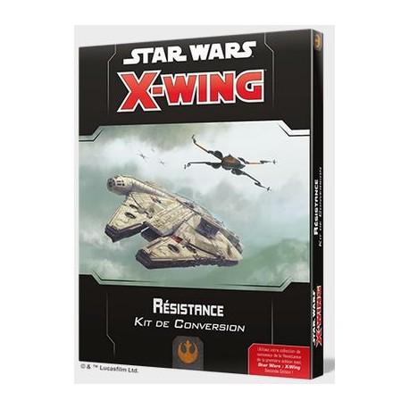 X-Wing : Résistance - Kit de Conversion