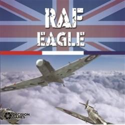 RAF : Eagle - PC pas cher