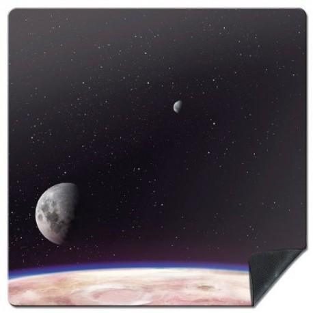 Deep Planet Mat