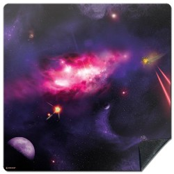 Galaxy Game Mat