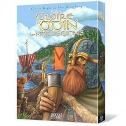 A la Gloire d'Odin : les norvégiens