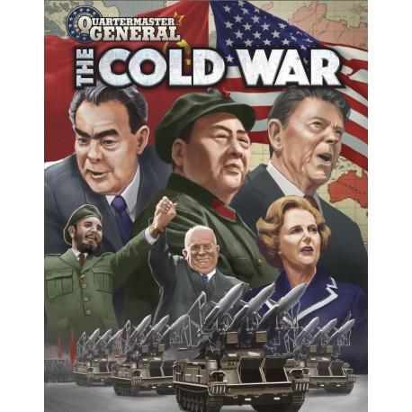 Quartermaster General : The Cold War