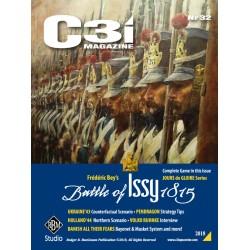 C3i Magazine numéro 32