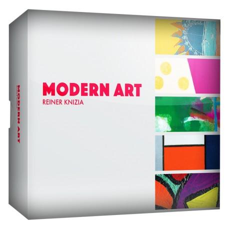 Modern Art - Mayfair Games