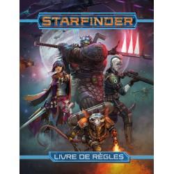 Starfinder - Livre de Base