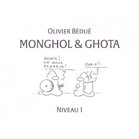 Monghol et Ghota
