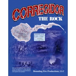 ASL Corregidor: the Rock