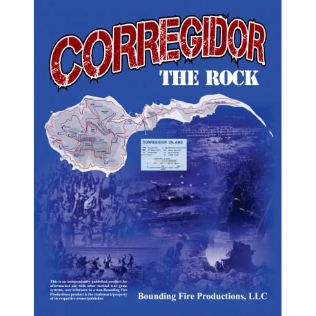 ASL Corregidor: the Rock