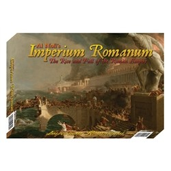 Imperium Romanum - The Rise and Fall of the Roman Empire