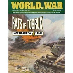 World at War 64 - The Rats of Tobruk