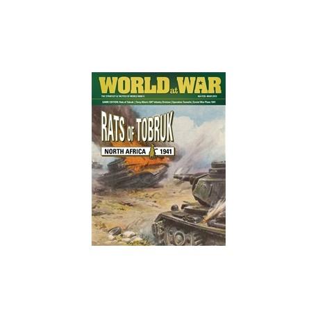 World at War 64 - The Rats of Tobruk
