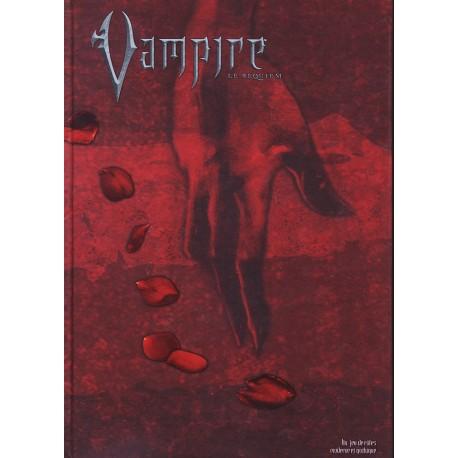 Vampire, le Requiem, les règles