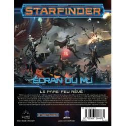 Starfinder - Écran du MJ