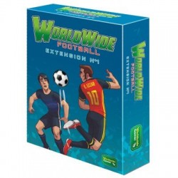 Worldwide Football - extension 1