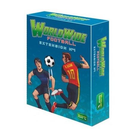 Worldwide Football - extension 1