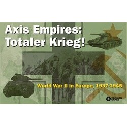 Axis Empires : Totaler Krieg !
