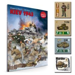 Orages à l'Est 3 - Kiev 1943