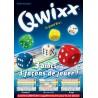 Qwixx - recharge bloc de score