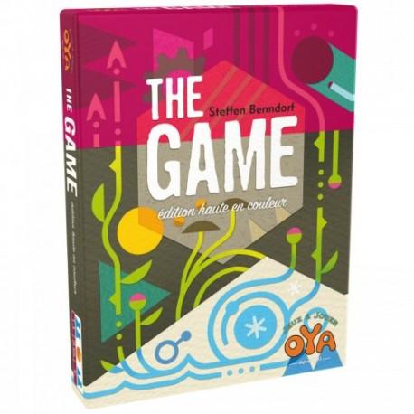 The Game - Édition haute en couleurs