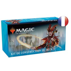 MTG: Kit de construction de deck L'Allégeance de Ravnica