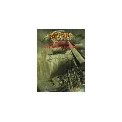 Elric : l'Ombre du Glorieux Empire