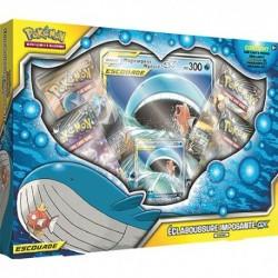 Coffret Pokémon Éclaboussure Imposante-GX
