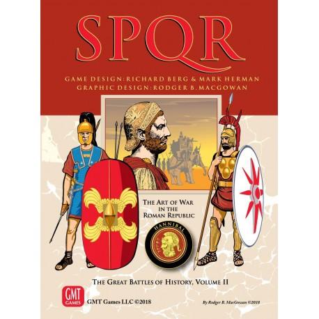 SPQR Deluxe édition