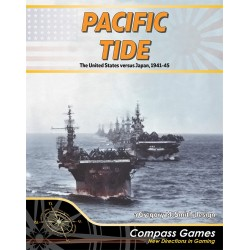 Pacific Tide : The United States Versus Japan 1941-45