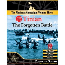 Tinian -The Forgotten Battle