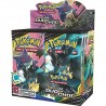 Display 36 Boosters Pokémon SL9 Duo de Choc