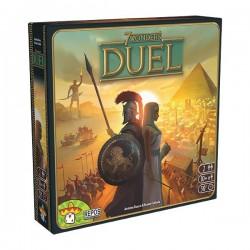 7 Wonders Duel - occasion B