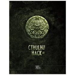 Cthulhu Hack : règles