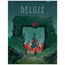 L'Affaire Deluze - Pack